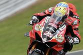 Josh Brookes - Be Wiser Ducati