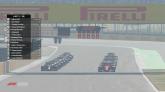 Esports: F1 Virtual British Grand Prix - Hasil Balapan
