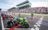 Suzuka 8 Hours postponed to a new end of season date