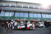 WEC 6 Hours of Spa - Hasil FP1