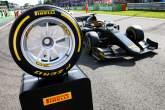 All 10 F1 teams to run mule cars in Abu Dhabi test