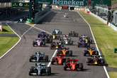 F1 faces calendar reshuffle as Japanese GP cancelled for second year running