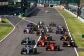 F1 announces Japanese Grand Prix contract extension until 2024