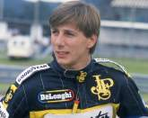 Le Mans winner and former Lotus F1 driver Johnny Dumfries dies