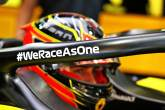 F1 teams up with Global Citizen charity for WeRaceAsOne initiative