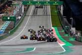 Grand Prix Turki Ditunda, F1 Siapkan Double-Header di Austria