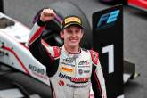 Pourchaire set for maiden F1 test with Alfa Romeo in Hungary