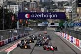 F2 Azerbaijan: Dominan, Shwartzman 'Pecah Telor' di Baku