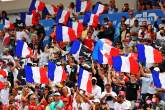 """Return of fans a """"game-changer"""" for F1 - Domenicali"""