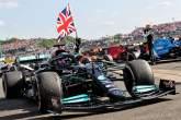 Hamilton overcomes penalty to claim sensational F1 British GP win