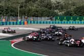 F3 Hongaria: Hasil Lengkap Feature Race dari Hungaroring