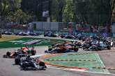 F1 sprint events could make up 'one third' of 2022 calendar
