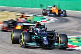Netflix would consider buying F1 if it was put up for sale