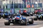 FIA reveals record-breaking 23-race calendar for 2022 F1 season