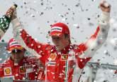 Sepuluh Penampilan Terbaik Kimi Raikkonen di Formula 1