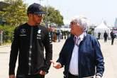 F1 Gossip: Ecclestone says Black Lives Matter movement is 'using' Hamilton