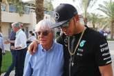 F1 Gossip: Hamilton 'no longer the fighter he was' - Ecclestone