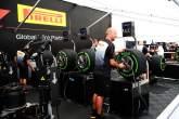 Pirelli F1 team member tests positive for coronavirus in Australia