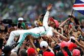 F1's British GP to remain open to fans despite new lockdown extension