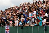 Silverstone Konfirmasi F1 GP Inggris Dipadati 140 Ribu Penonton