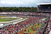 F1 turns to Hockenheimring contingency as British GP talks stall