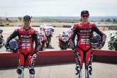 WorldSBK Aragon: Redding dan Rinaldi menantikan Balapan di MotorLand