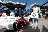 Grand Prix of Portland - Hasil Kualifikasi