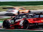 Dovizioso melakukan perjalanan DTM kedua dengan Audi