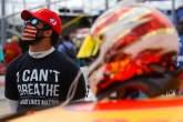 "NASCAR untuk ""melenyapkan"" para rasis setelah jerat tertinggal di garasi Wallace"