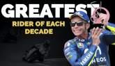 Valentino Rossi, MotoGP, video thumbnail,