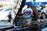 Alonso mendapatkan kembali keunggulan Rolex 24 jelang bendera merah