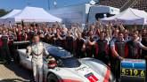 Porsche LMP1 smashes 35-year Nordschleife record