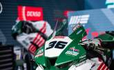 Leandro Mercado to miss Czech WorldSBK after positive Covid-19 test