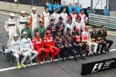 27.11.2011- Drivers group photo