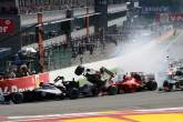 Repeat offenders to suffer under FIA penalty point plan