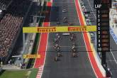 18.11.2012 - Race, Start