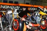 Edwards bike, Spanish MotoGP 2013