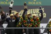 Bertrand Baguette / Ricardo Gonzalez / Martin Plowman OAK Racing Morgan Nissan