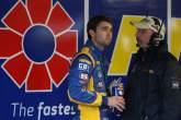 ,  - Andrew Jordan (GBR) Pirtek Racing Honda Civic and Mike Jordan
