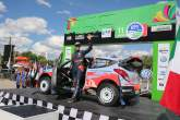 Thierry Neuville (BEL) Nicolas Gilsoul (BEL), Hyundai i20 WRC, Hyundai Motorsport