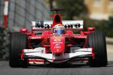 27.05.2006 Monte Carlo, Monaco, Felipe Massa (BRA), Scuderia Ferrari - Formula 1 World Championship,