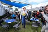 Sauber won't be drawn into 'mud fight' with van der Garde