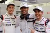 Webber, Hartley, Bernhard WEC champions in frantic finale