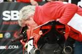 Dall'Igna: MotoGP, WorldSBK synergy is key