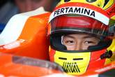 Haryanto loses Indonesian government backing