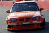 , , Rob Collard (GBR), WSR Team RAC MG