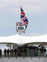 Bernie to boost British GP?