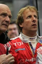 Biela 'annoyed' by Peugeot qualifying pace.