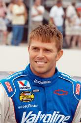Scott Riggs, MBV Motorsport, New Hampshire 2004