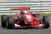 , - Nico Hulkenberg (GER) ASM F3 Dallara Mercedes